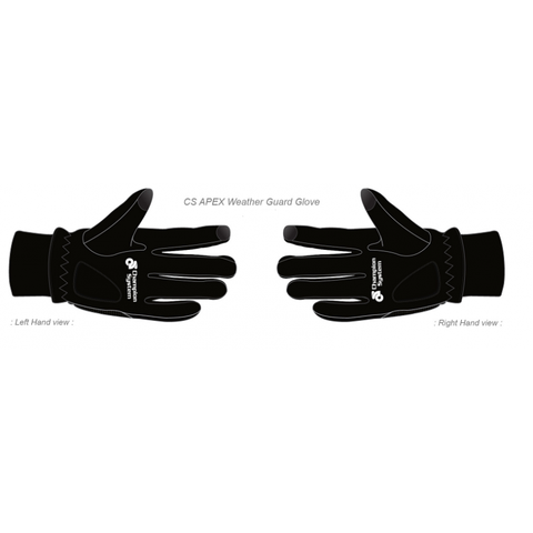 APEX WEATHER GUARD GLOVE