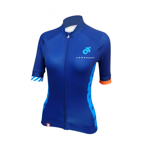 WOMEN´S APEX PRO SHORT SLEEVE JERSEY