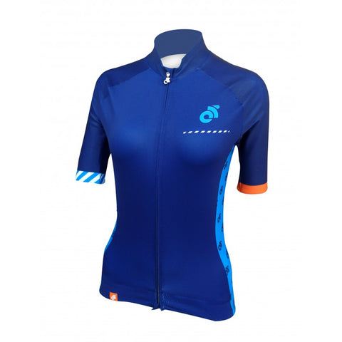 WOMEN´S APEX AERO SHORT SLEEVE JERSEY