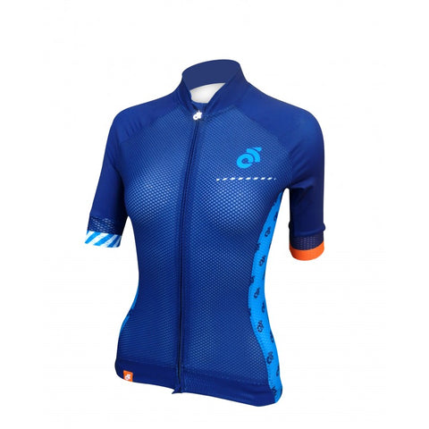 WOMEN´S APEX SUMMER SHORT SLEEVE JERSEY