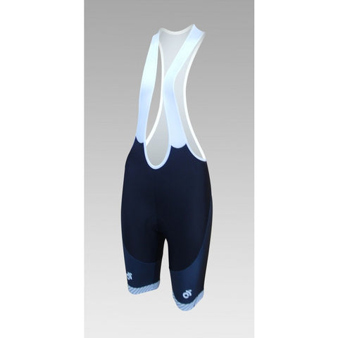 Women's Tech Bib Short