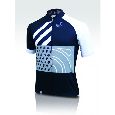 Tech Pro Short Sleeve Jersey