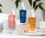 Eve Hansen Facial Oils