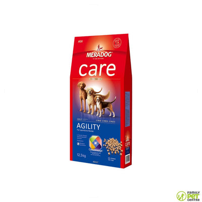 MeraDog Agility - Increased Activity Adult Dog Food