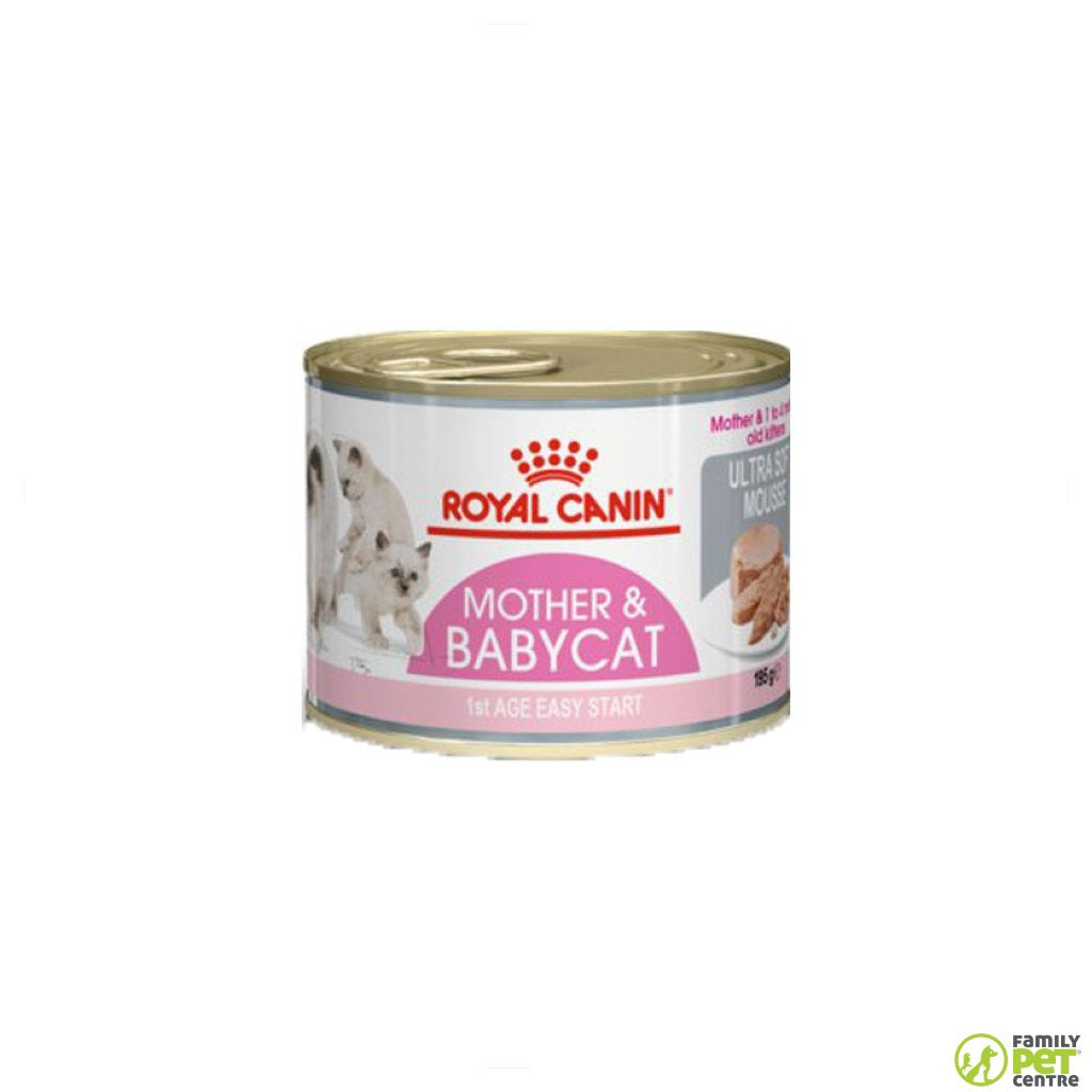 Royal Canin Baby Cat Instinctive Food