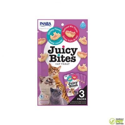Juicy Bites Cat Treats