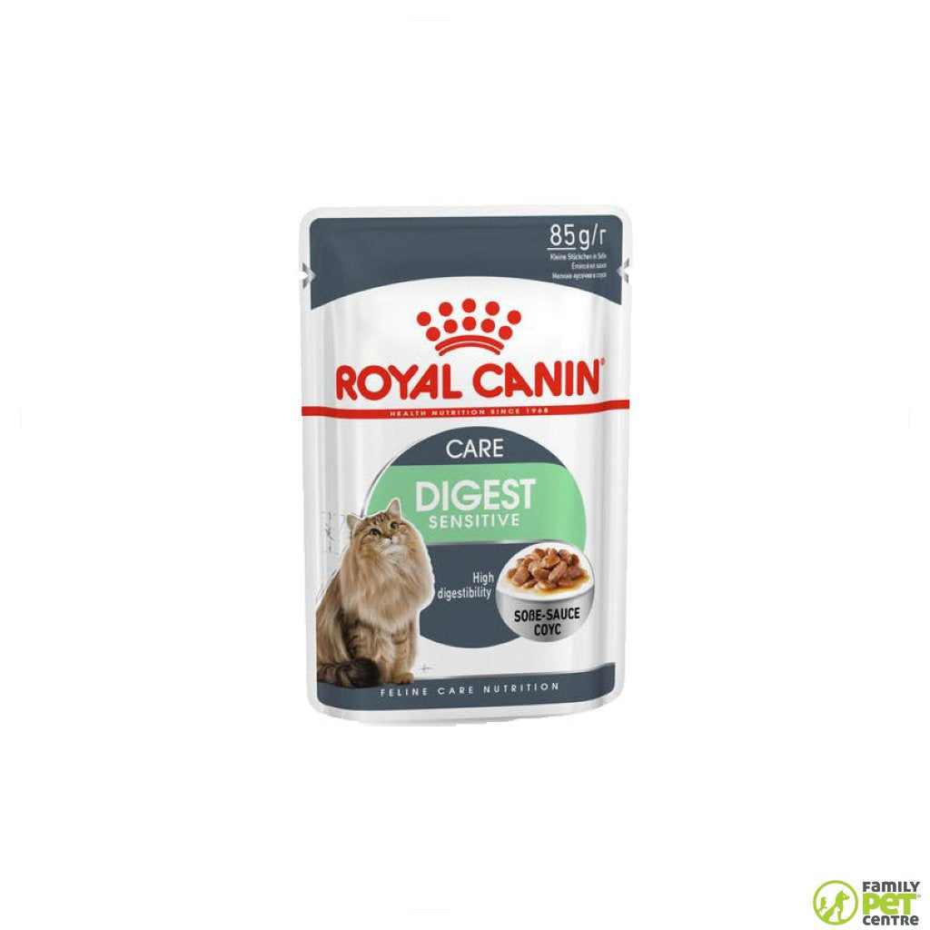 Royal Canin Digest Sensitive Cat Food