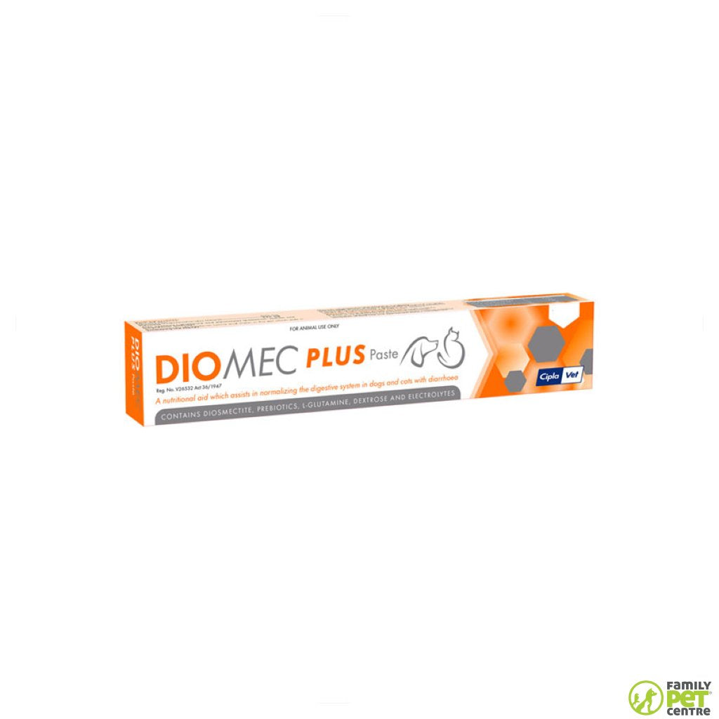 Cipla Diomec Plus Paste