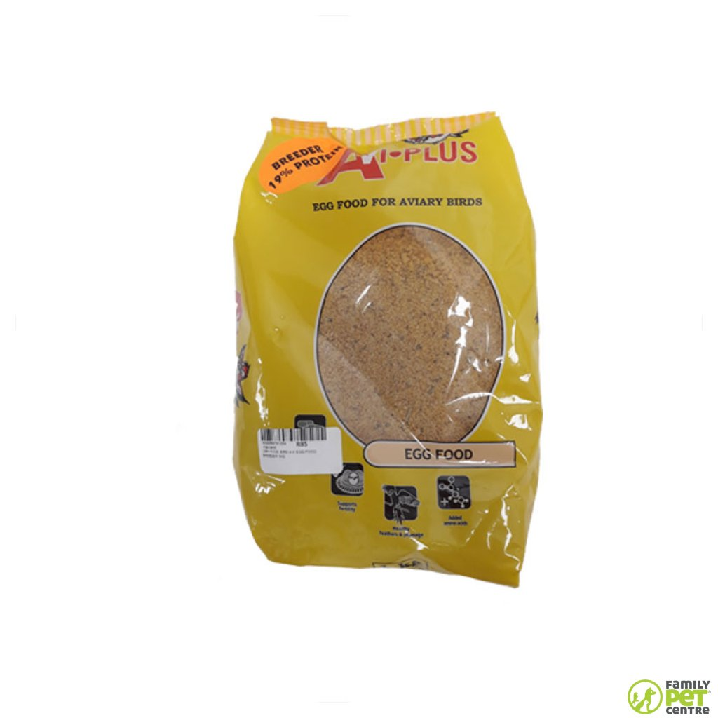 Avi Products Egg Food