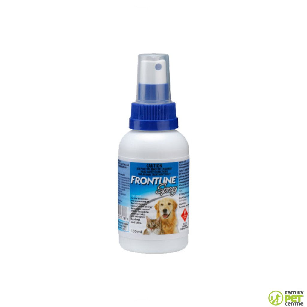 Frontline Flea & Tick Spray