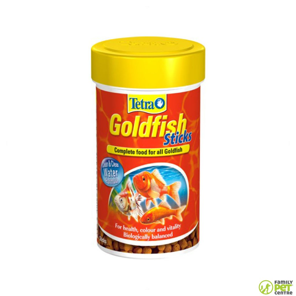 TETRA Float Goldfish Sticks