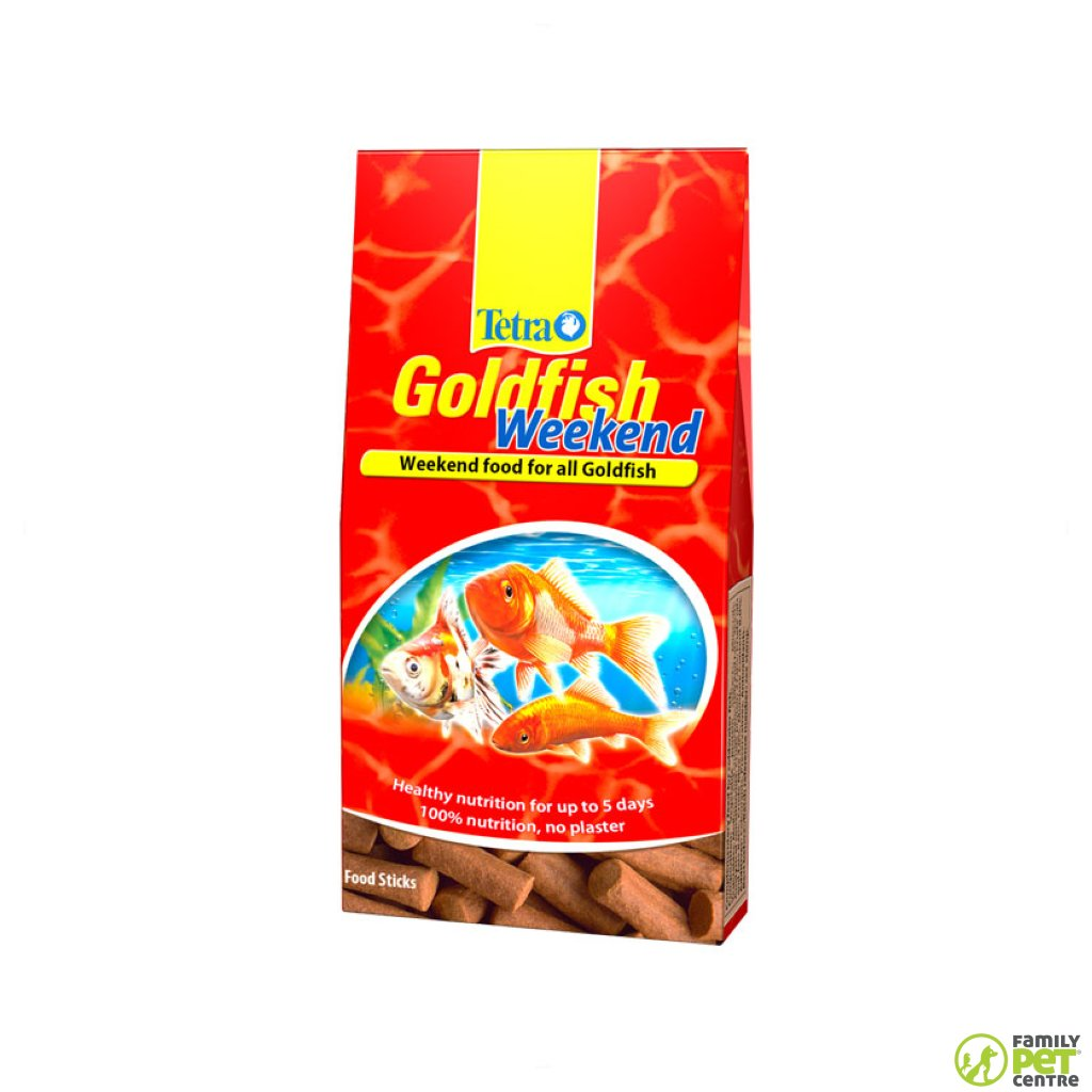 TETRA Goldfish Holiday Sticks