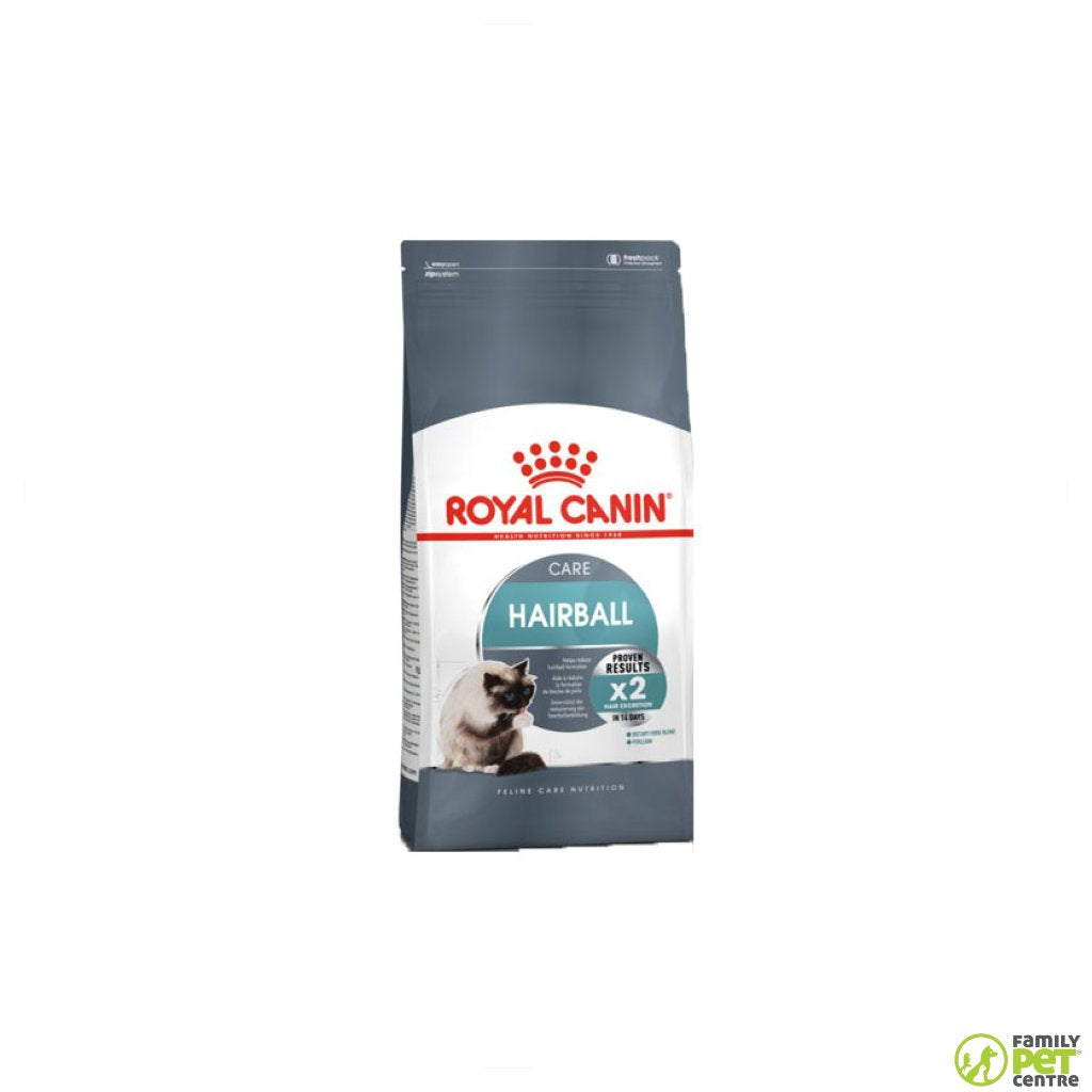 Royal Canin Hairball Care Cat Food