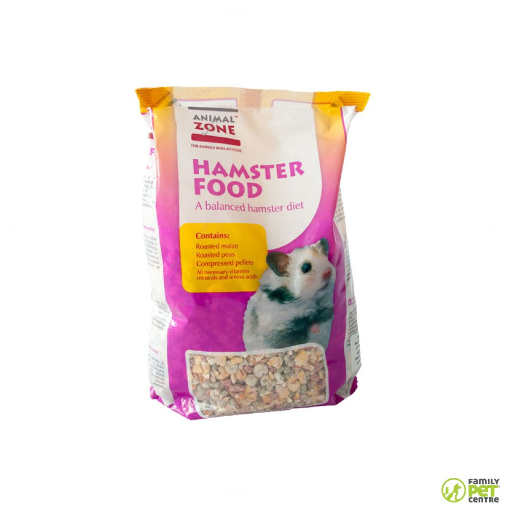 Animal Zone Hamster Food