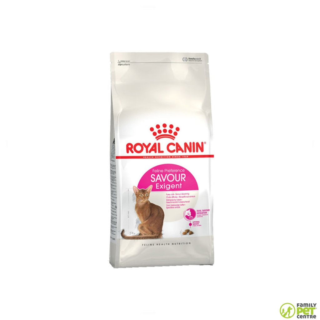 Royal Canin Health Savour Exigent Cat Food