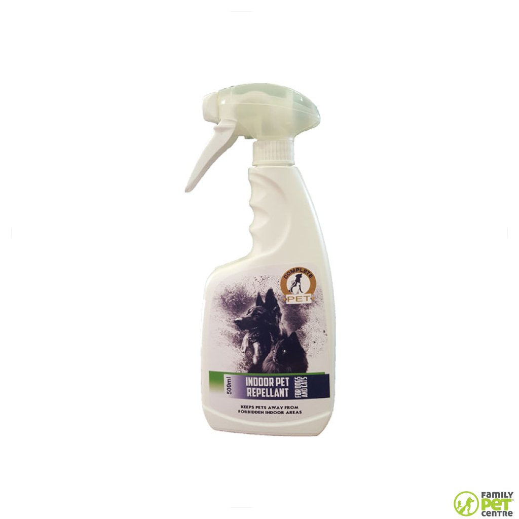 Complete Pet Indoor Pet Repellent