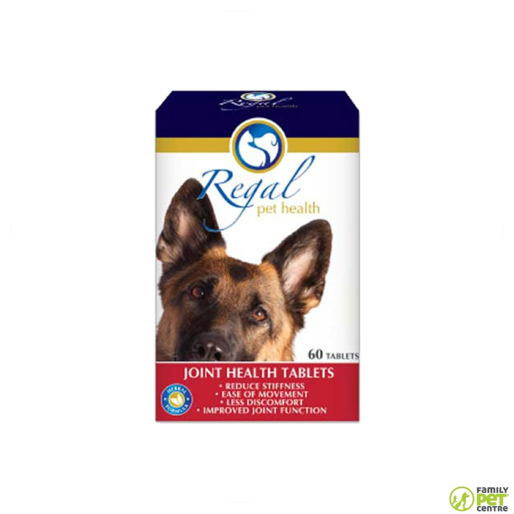 Regal Joint Health Tablets