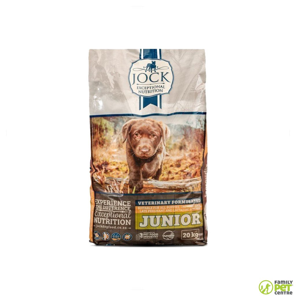 Jock Junior Puppy Food