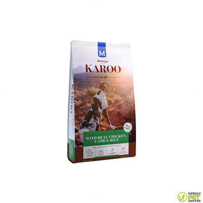 Montego Karoo Large Breed Puppy Food