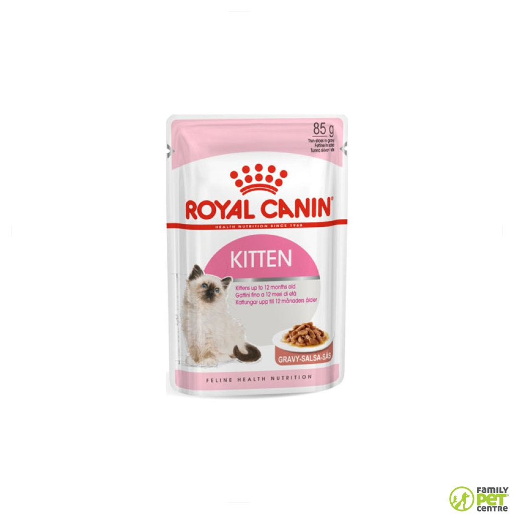 Royal Canin Kitten Instinctive Food