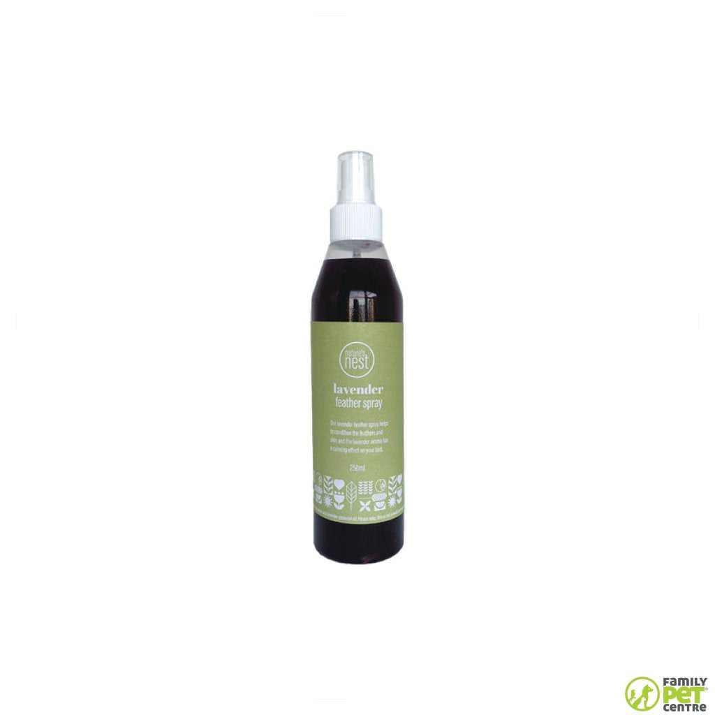 Natures Nest Lavender Spray