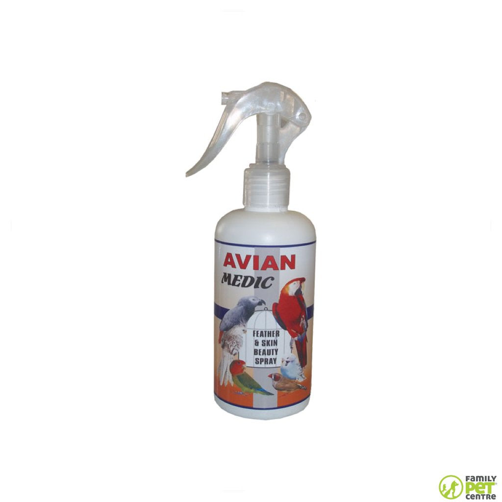 Avian Medic Feather & Skin Beauty Spray