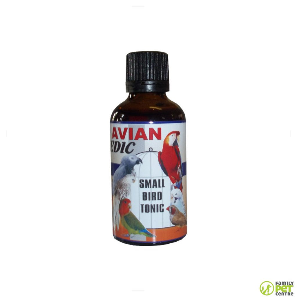 Avian Medic Small Bird Tonic