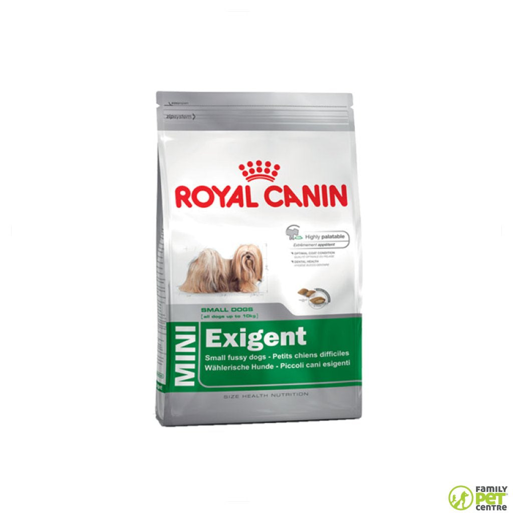 Royal Canin Mini Exigent Dog Food