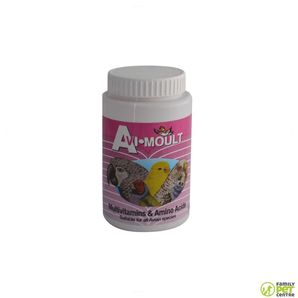 Avi Products Multivitamins