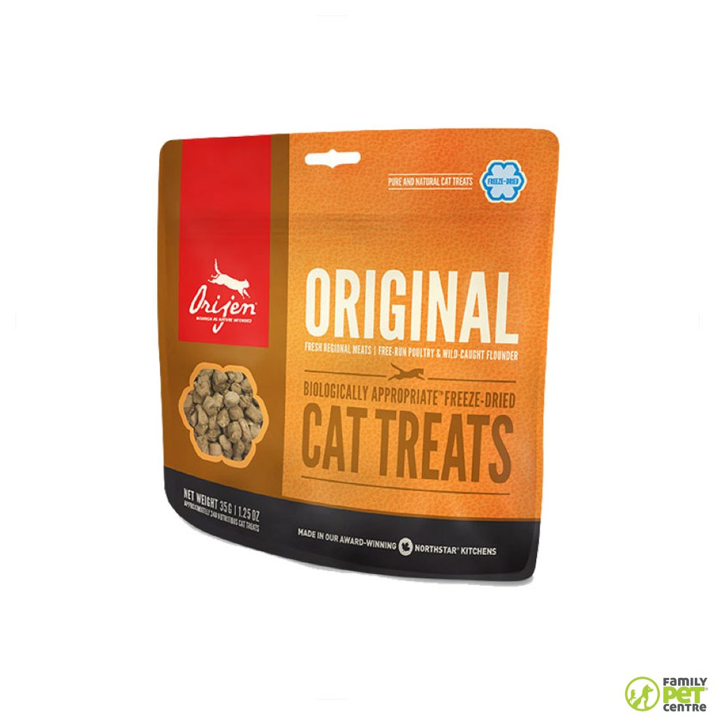 Orijen Original Freeze Dry Cat Treats