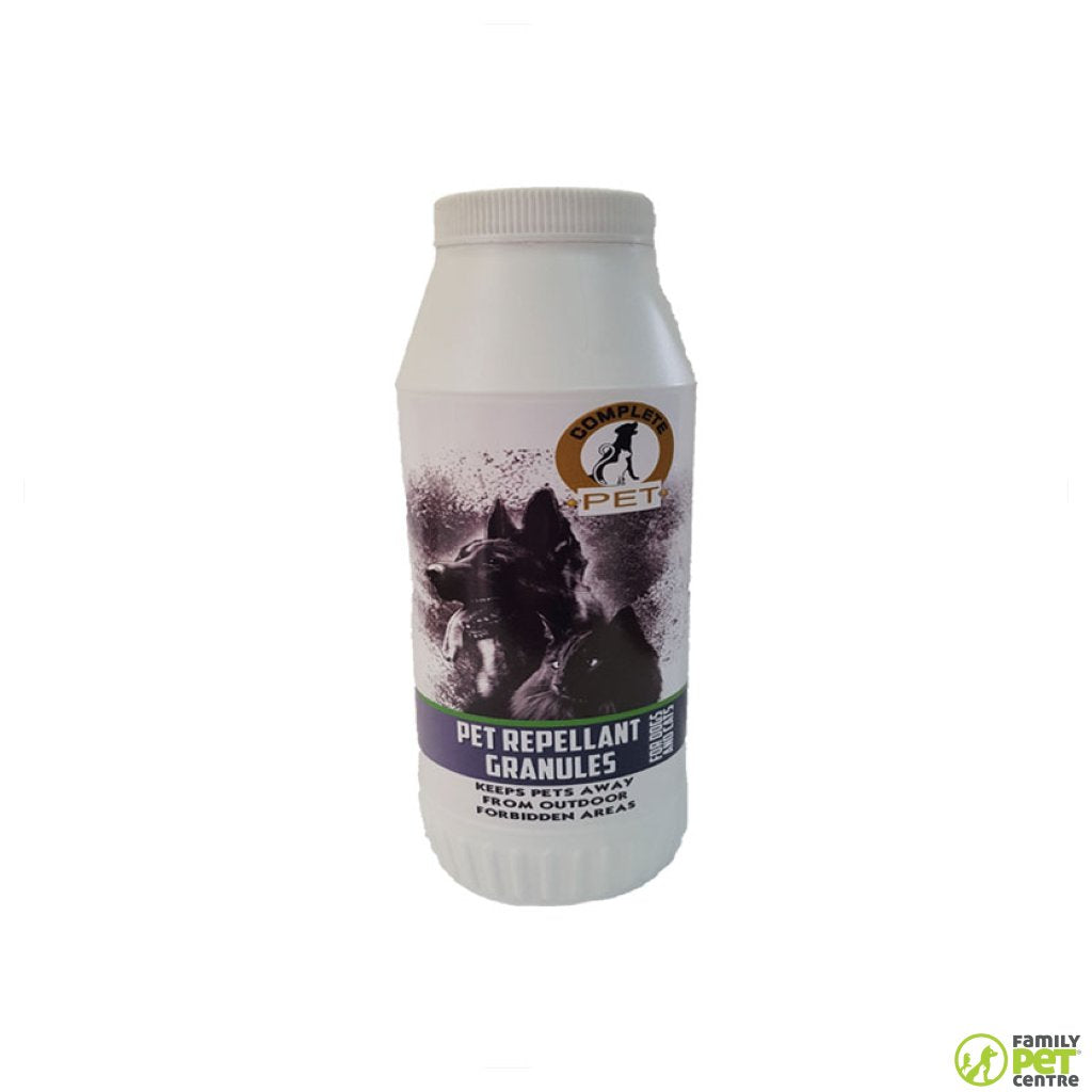 Complete Pet Outdoor Pet Repellent