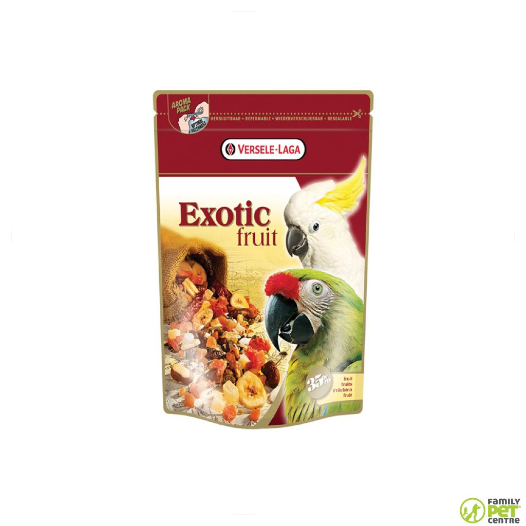 Versele Laga Prestige Premium Exotic Fruit Mix