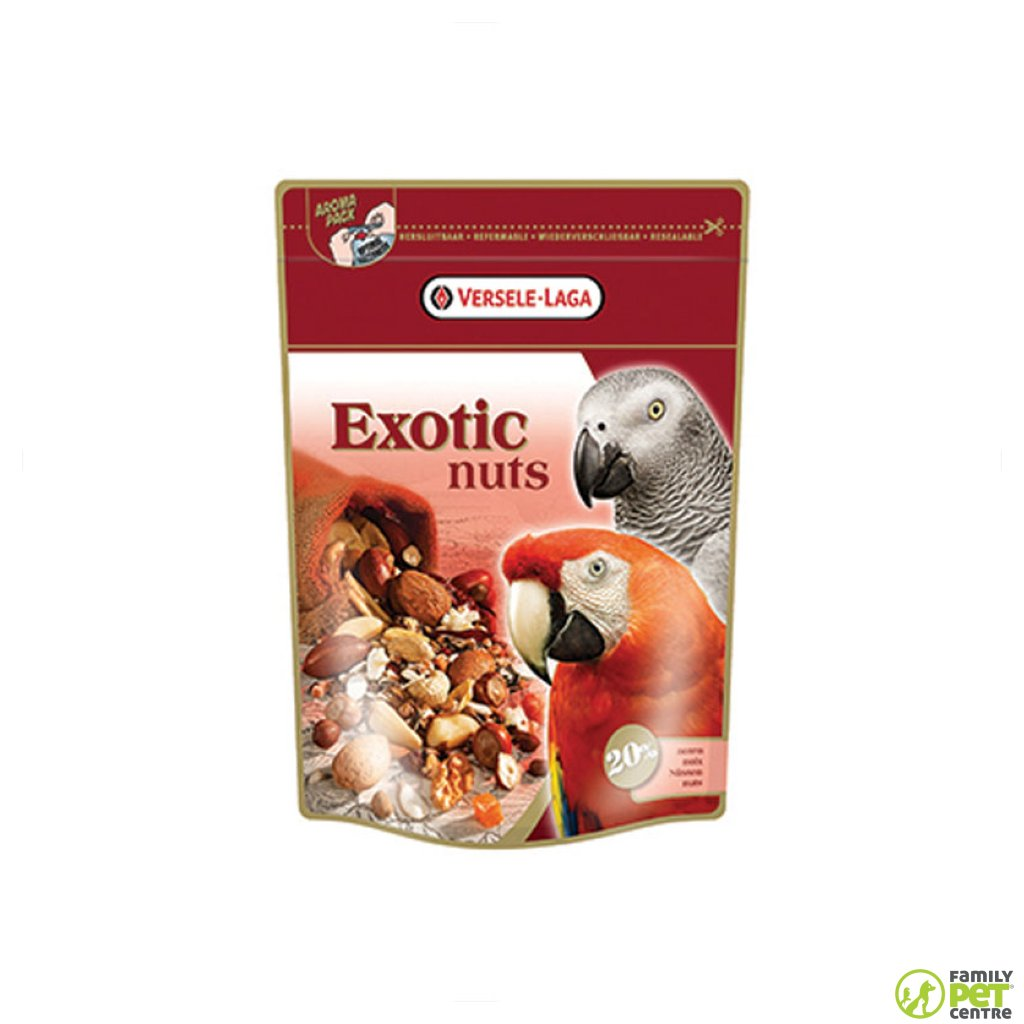 Versele Laga Prestige Premium Exotic Nut Mix