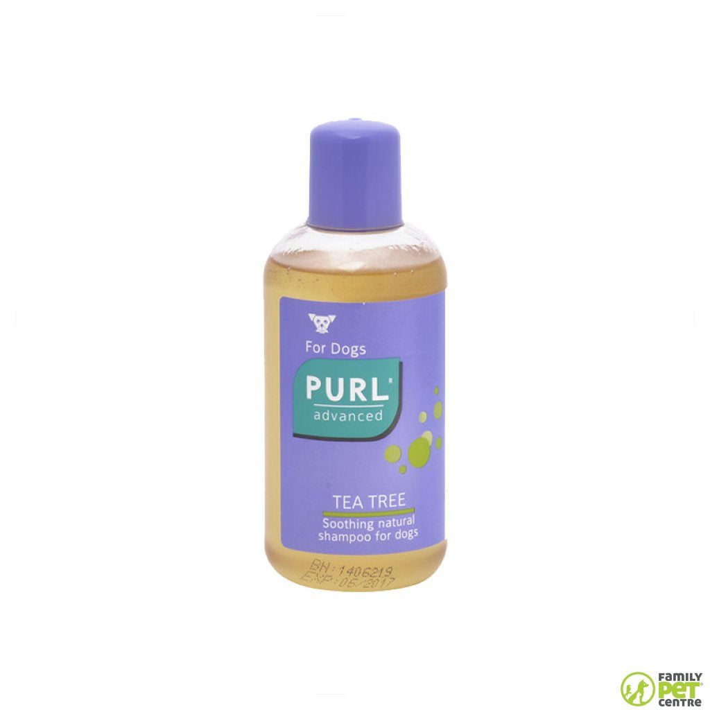 Kyron Purl Tea Tree Oil Shampoo