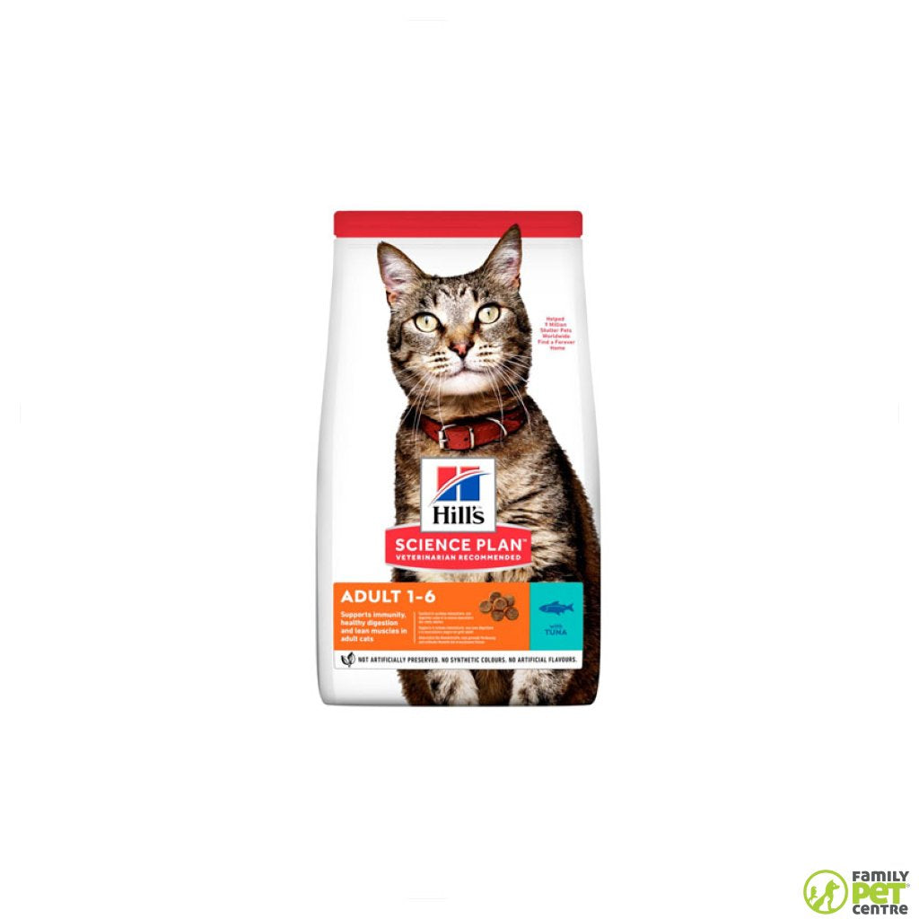 Hills Science Plan Adult Cat Food