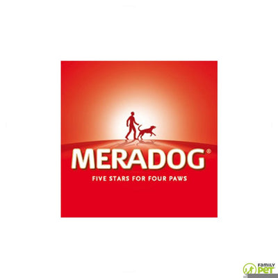 MeraDog Softdiner - Increased Activity Adult Dog Food