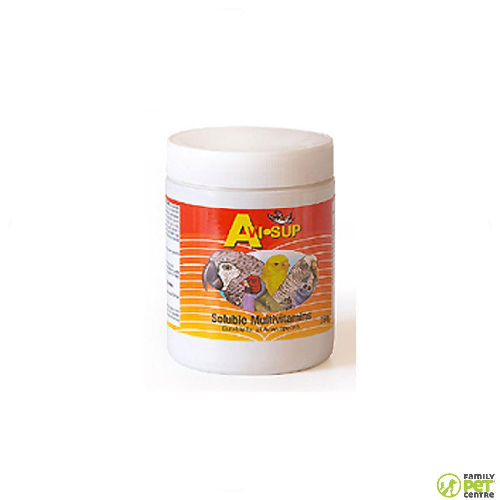 Avi Products Soluble Vitamins