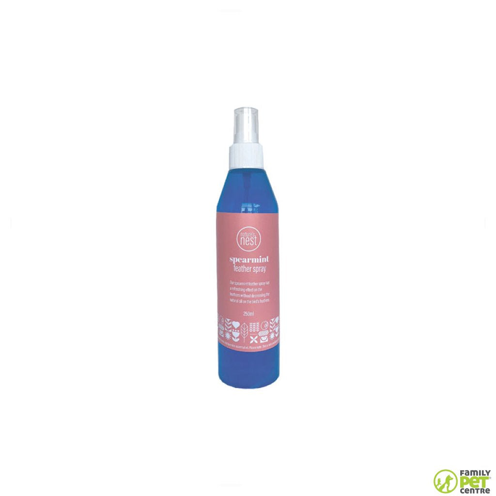 Natures Nest Spearment Spray