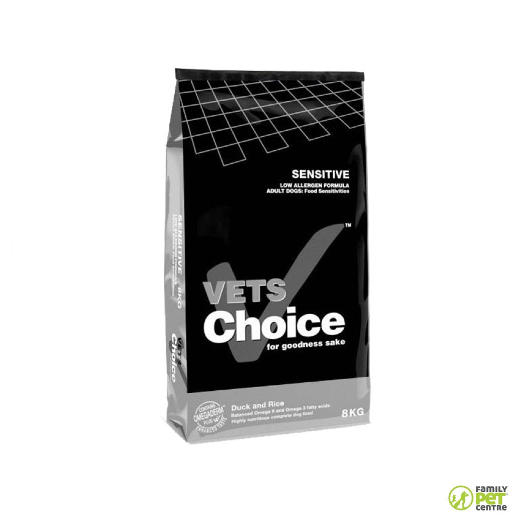 Vets Choice Special Needs Sensitive Adult Dog Food