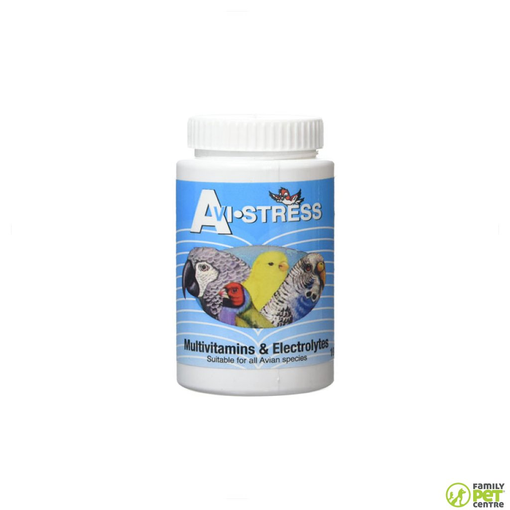 Avi Products Stress Supplement