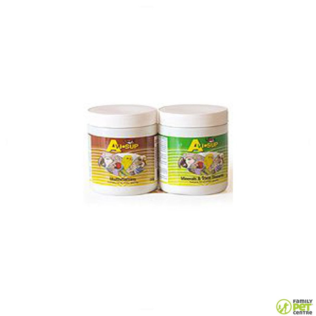 Avi Products Supplement Twin Pack