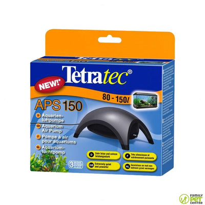 TETRA Tec Air Pump