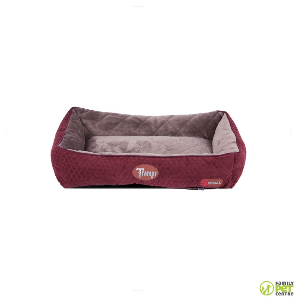 Scruffs Tramps Thermal Lounger Beds