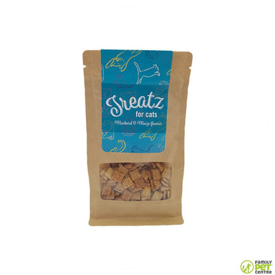 Pets Elite Treatz For Cats