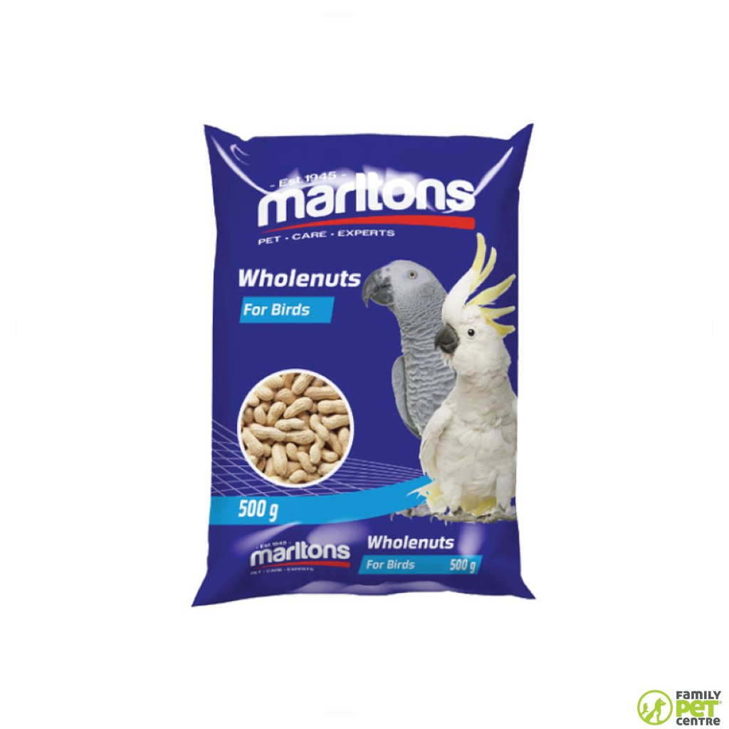 Marltons Wholenuts For Birds