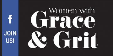 Celebrating International Womens Day with Grace & Grit
