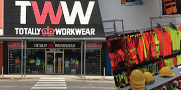 SHOP GREEN HIP AT TOTALLY WORKWEAR HOPPERS CROSSING TODAY!
