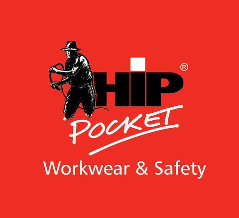 hip pocket workwear and safety