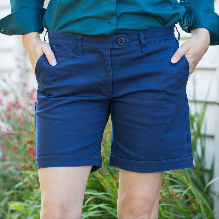 'Imperfect Pieces' Shorts Original