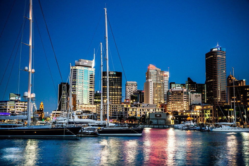 Auckland - City Video Guide - YouTube
